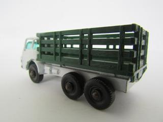 1/64 Matchbox Stake Truck Series Nº 4 Ref 29 Jorgetrens