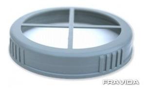 Retenedor Para Filtro Protector Respiratorio Fravida