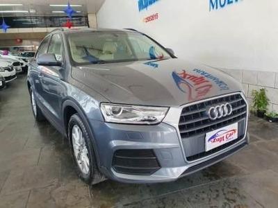 Audi Q3 1.4 Tfsi Attraction Flex S-tronic 5p