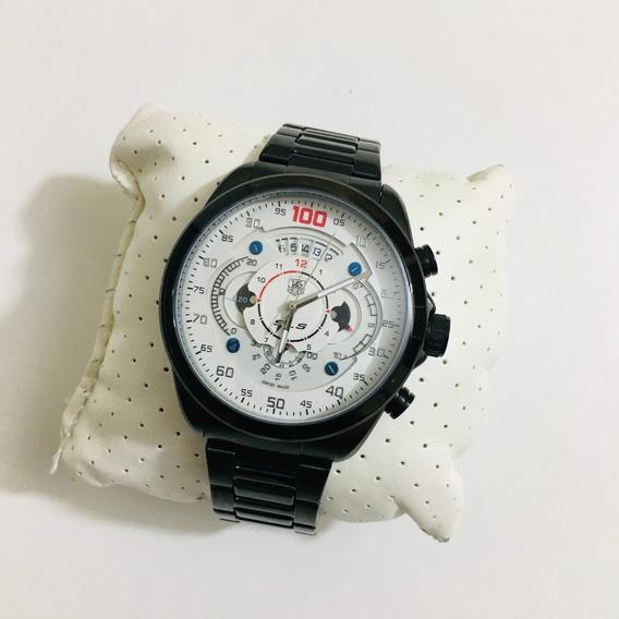 Relógio 100% Funcional Impecável Sls