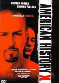 Dvd A Outra História Americana 1998 Dub + Um Filme De Brinde