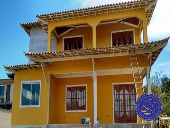 Casa Em Búzios Com 5 Quartos - Praia Rasa - Rj - Ca00413 - 34451148