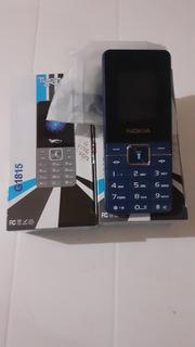 2 Telefonos Basicos Nokia (promo) 25v