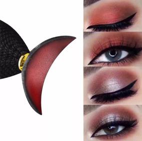 Carimbo Concavo Stamp Crease Cut Crease P/ Sombra Olhos