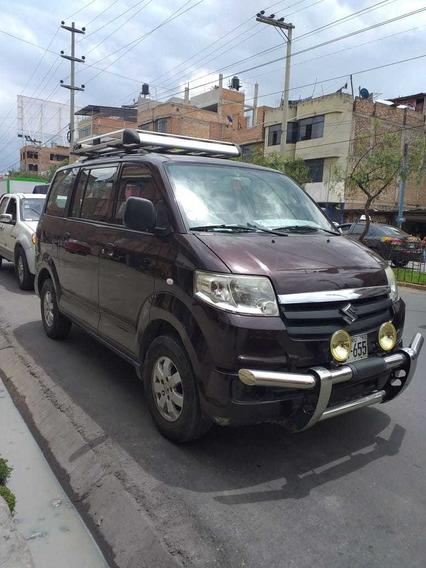 Suzuki Apv 1.6 Ac