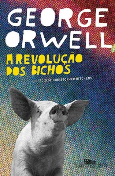 Revolucao Dos Bichos, A - Cia Das Letras