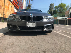 Bmw Serie 4 3.0 435ia 2015 Gran Coupe M Sport At 4 Puertas