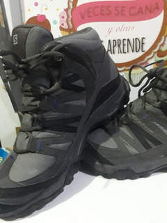 Zapatillas Salomon Mudstone Mid 2 Gtx