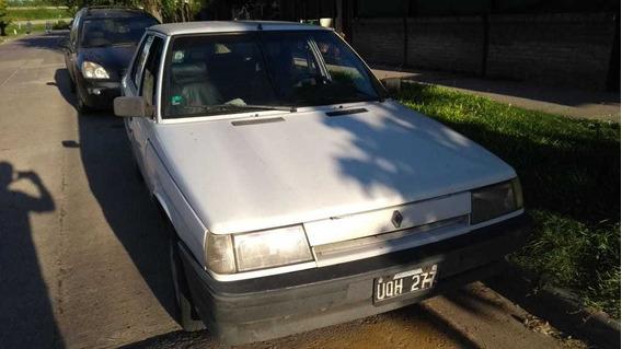 Renault R9 1991 1.4 Rl Aa