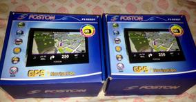 Gps Foston - Fs - 503 Dt