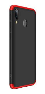 Funda 360 Luxury Samsung M10 M20 M30 + Envio