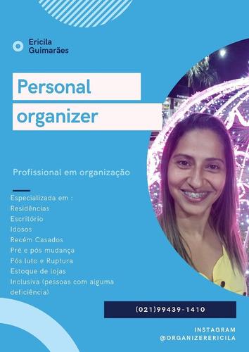 Imagem 1 de 1 de Personal Organizer