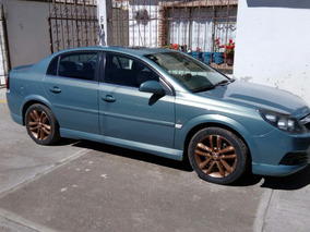 Chevrolet Vectra Sport 2.8 Turbo