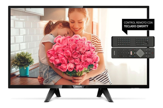 Smart Tv 32 Philips 32phg5102/77 Hd