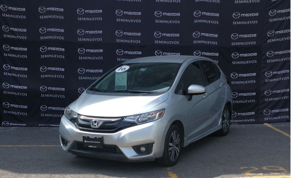 Honda Fit Hit Ta 2016 N5088