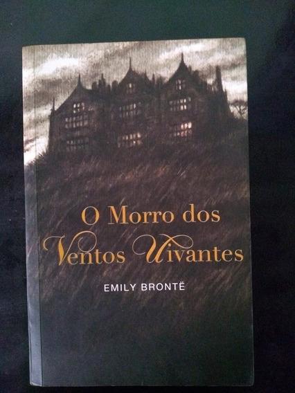 Livro_ O Morro Dos Ventos Uivantes_ Emily Bronte