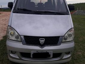 Hafei Towner Mini Van 1.0 Gasolina - 7 Lug