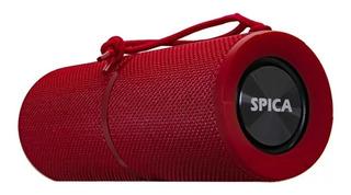 Parlante Spica Sp Bt1400 Bluetooth 4.2 Stereo En Cuotas!!!!