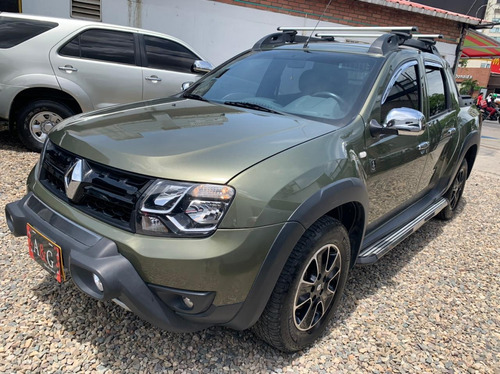Renault Duster Oroch 4x2 2018