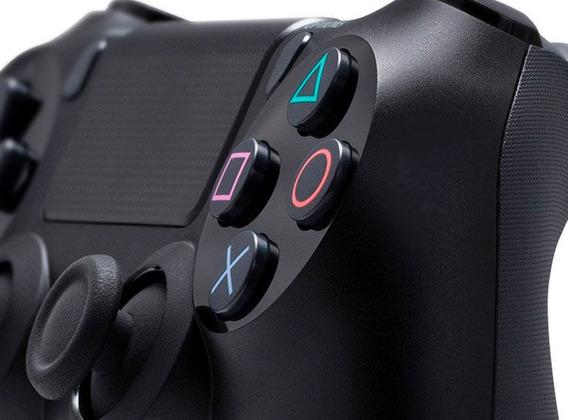 Control Ps4 Sony Original Wireless Dualshock 4 Incluye Cable