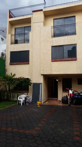 Hermosa Residencia En Lindavista Norte