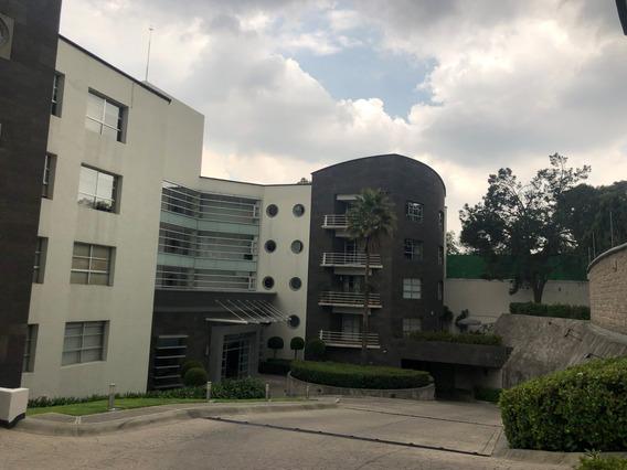 Departamento En Palma Escondida, Col. Lomas De Vista Hermosa