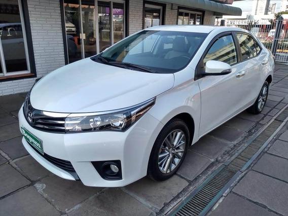 Toyota Corolla Xei 2.0 At Flex
