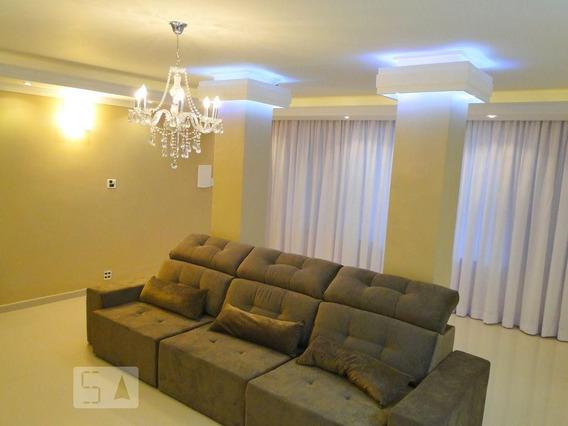 Casa Mobiliada Com 3 Dormitórios E 5 Garagens - Id: 892890033 - 190033