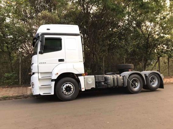 Mercedes-benz Mb 2544