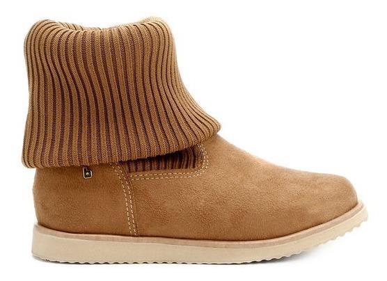 Bota Frozen Boots Bibi Feminina | Noz Moscada 993010