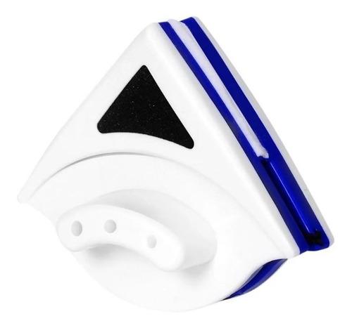 Imagem 1 de 10 de Limpador De Vidros Magnético Para Janelas Modelo 2020
