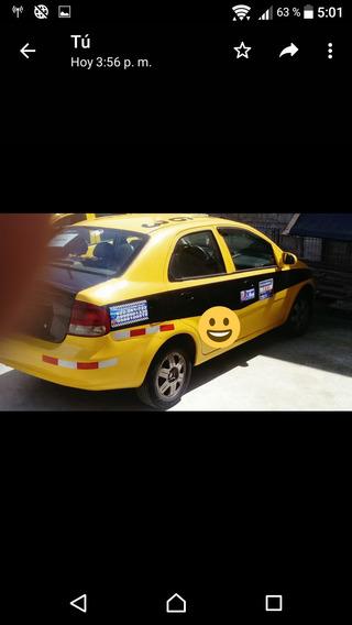 Taxi Legal Al Dia