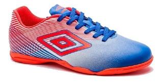 Tênis Umbro Indoor Slice Ill Futsal Masculino Original + Nf