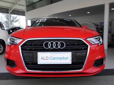 Audi A3 Sedan 2.0 Ambition Tfsi