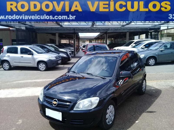 Chevrolet Celta Hatch Spirit 1.0 Vhc 8v(flexpower) 4p
