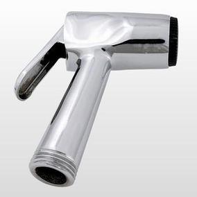 Gatilho Ducha Higiênica De Metal Cromado 1/2 Alta Qualidade