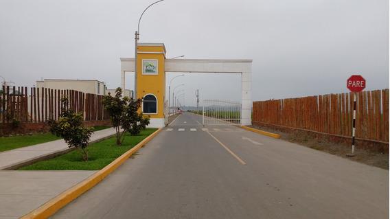 Terreno En Nueva Urbanización Las Brisas De Barranca