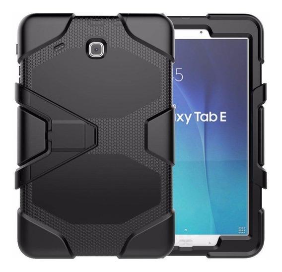 Capa Case Survivor Shock Tablet Galaxy Tab E 9.6 T560 T561
