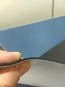 Placa De Eva Adesivada 1,15 M X 0,50 M X 2mm--pronta Entrega