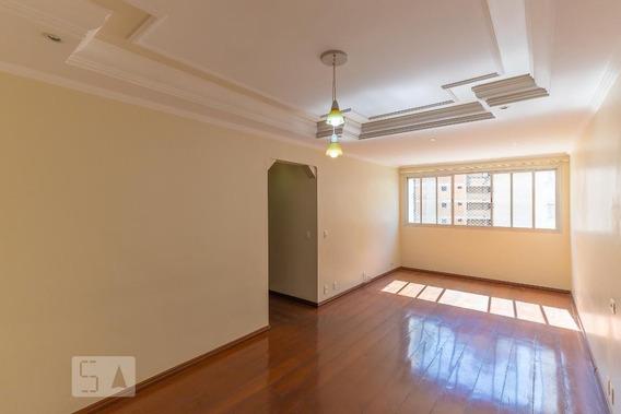 Apartamento No 2º Andar Com 2 Dormitórios E 1 Garagem - Id: 892949273 - 249273