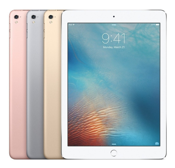 iPad 9.7 32gb , Nuevas! Grupo Villa