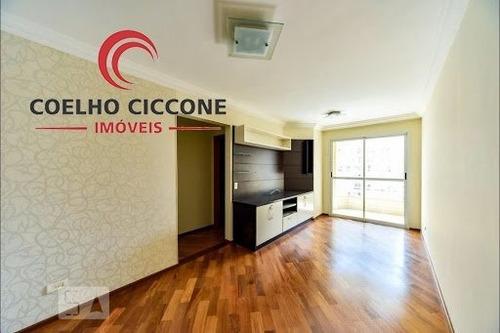 Imagem 1 de 15 de Apartamento Em Centro - Sao Bernardo Do Campo, Sp - V-4025