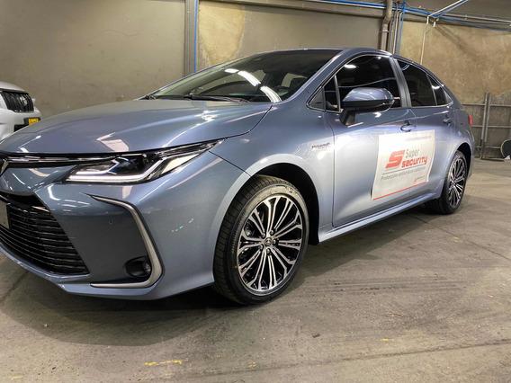 Toyota Corolla Híbrid Seg