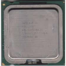 Processador Intel Pentium D 805