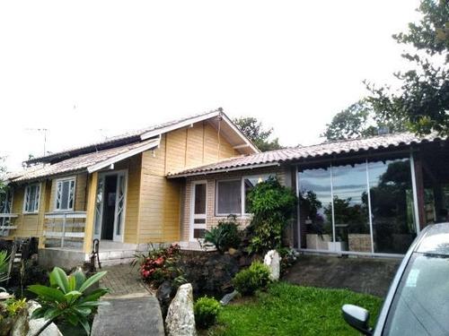 Casa Com 3 Dormitórios À Venda, 140 M² Por R$ 426.000 - Praia De Fora - Palhoça/santa Catarina - Ca3428