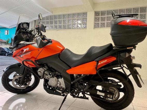 Suzuki Dl 650cc