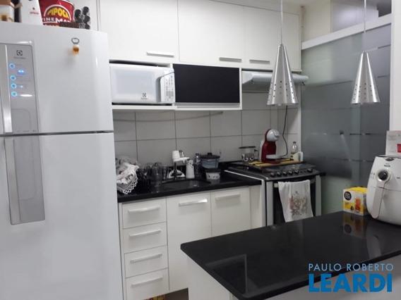 Apartamento - Canhema - Sp - 567258