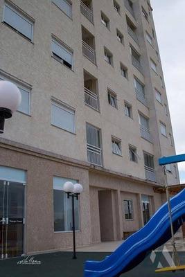 Apartamento Com 3 Dormitórios À Venda, 83 M² Por R$ 670.000 - Jardim Europa - Sorocaba/sp - Ap1751