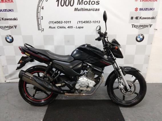 Yamaha Ys Fazer Ed 150 , 2014 Ótimo Estado Aceito Moto