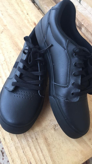 Tênis Preto D&c Shoes - Masculino